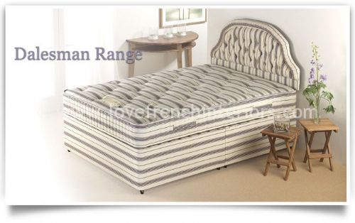 Dalesman Super Kingsize Mattress